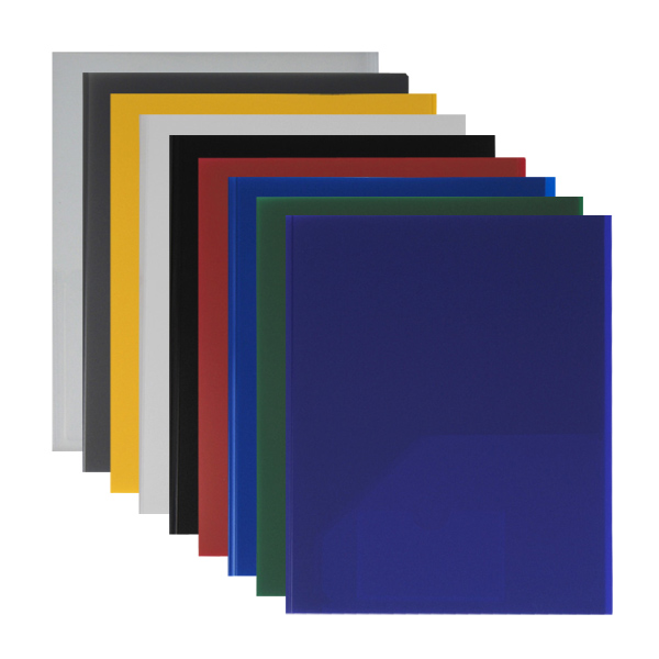 HS373: professional presentation folder