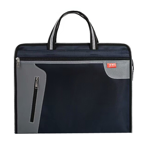 HS612: fabric business bag